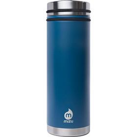 MIZU V7 Bouteille isotherme avec couvercle V 700ml, enduro blue